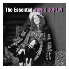 The Essential (Disc 11) - Janis Joplin