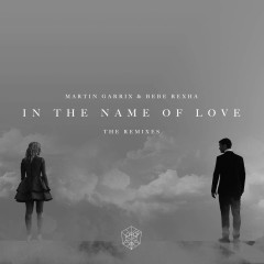 In The Name Of Love Remixes (Single)