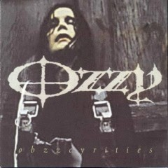 Obzzcyrities - Ozzy Osbourne