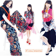 If you wanna - Perfume