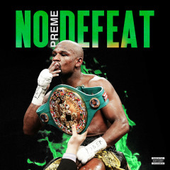 No Defeat (Single)