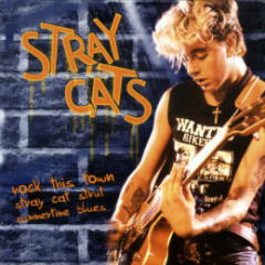 Stray Cats (Time Edition)