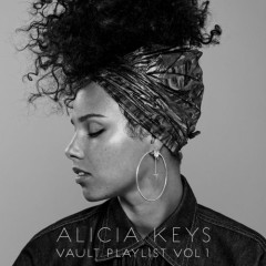 Vault Playlist, Vol. 1 (EP) - Alicia Keys