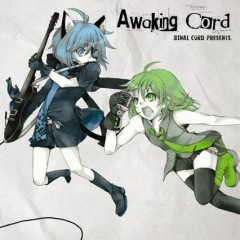 Awaking Cord - Binal Cord