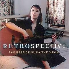Retrospective (CD3) - Suzanne Vega