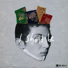 Be Bold 2nd (Single) - Be Bold