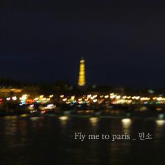 Fly Me To Paris (Single)