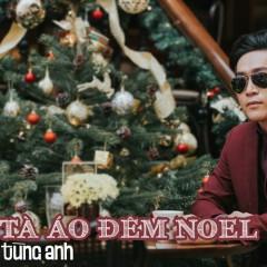 Tà Áo Đêm Noel - Tùng Anh