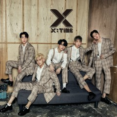 Spotlight (Single) - X:TIME