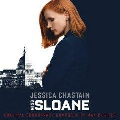 Miss Sloane OST - Max Richter