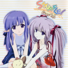 SHUFFLE! SPECIAL CD7 -Kareha-