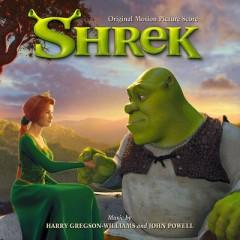 Shrek 2 OST (P.1) - Harry Gregson Williams,John Powell