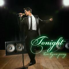 Tonight (Japanese) - Kim Hyun Joong