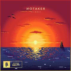 Shimmer (Single) - Notaker
