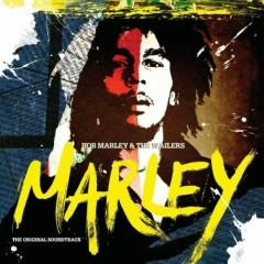 Marley-OST (CD2) - Bob Marley,The Wailers