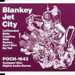 Hidarikiki no Baby - Blankey Jet City