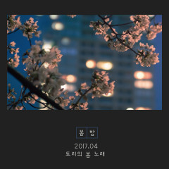 Spring Night (Single) - Tory
