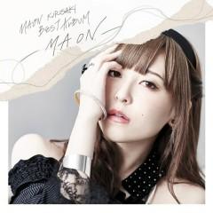 MAON KUROSAKI BEST ALBUM -M.A.O.N.- - Maon Kurosaki