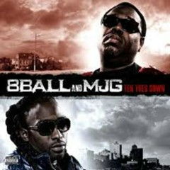 Ten Toes Down - 8Ball & MJG