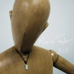 11-11 - Maria Taylor