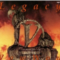 Legacy (CD2) - Vow Wow