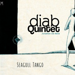 Seagull Tango