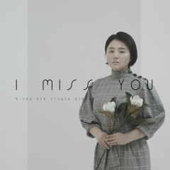 I Miss You (Single)