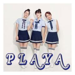 Confidently - Playa