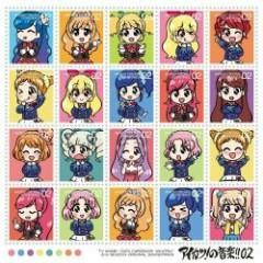 Aikatsu! Original Soundtrack - Aikatsu! no Ongaku!! 02 CD1