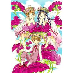 Cardcaptor Sakura Song Collection 1998.4 - 1999.2