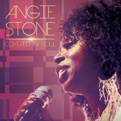 Covered In Soul - Angie Stone