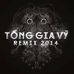 Remix 2014 - Tống Gia Vỹ