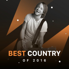 Best Of 2016 : Country