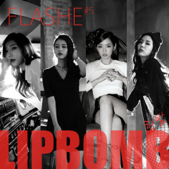 Lip Bomb - FLASHE