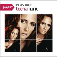Playlist The Very Best Of Teena Marie - Teena Marie