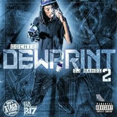 Dew Print 2