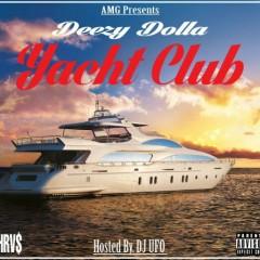 Yacht Club (CD1)