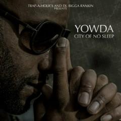 City Of No Sleep