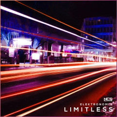 Limitless (Single) - Elektronomia