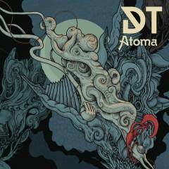 Atoma - Dark Tranquillity