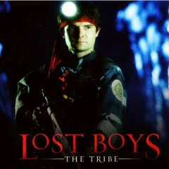 Lost Boys (The Tribe OST) - Seether