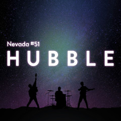 Hubble (Single) - Nevada #51