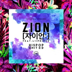 Zion (Single) - Hispop United