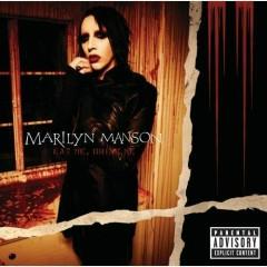 Eat Me Drink Me - Marilyn Manson