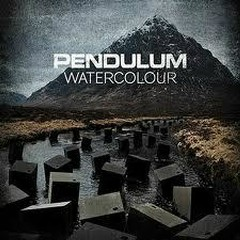 Watercolour (Single) - Pendulum