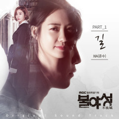 Night Light OST Part.1 - Xiah Junsu