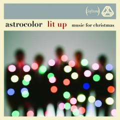 Lit Up: Music For Christmas