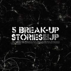 5 Break-Up Stories - Kim Jin Pyo