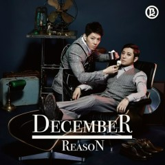 Reason (Mini Album) - December