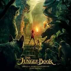 lThe Jungle Book OST - John Debney